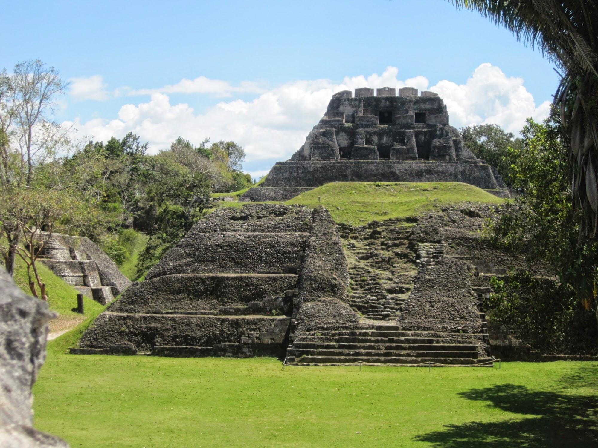Reisinformatie Belize