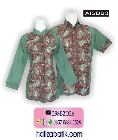 grosir batik pekalongan, Sarimbit Batik, Model Batik Keluarga, Grosir Baju Batik