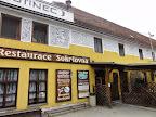 Restaurace Sokolovna - Bzenec