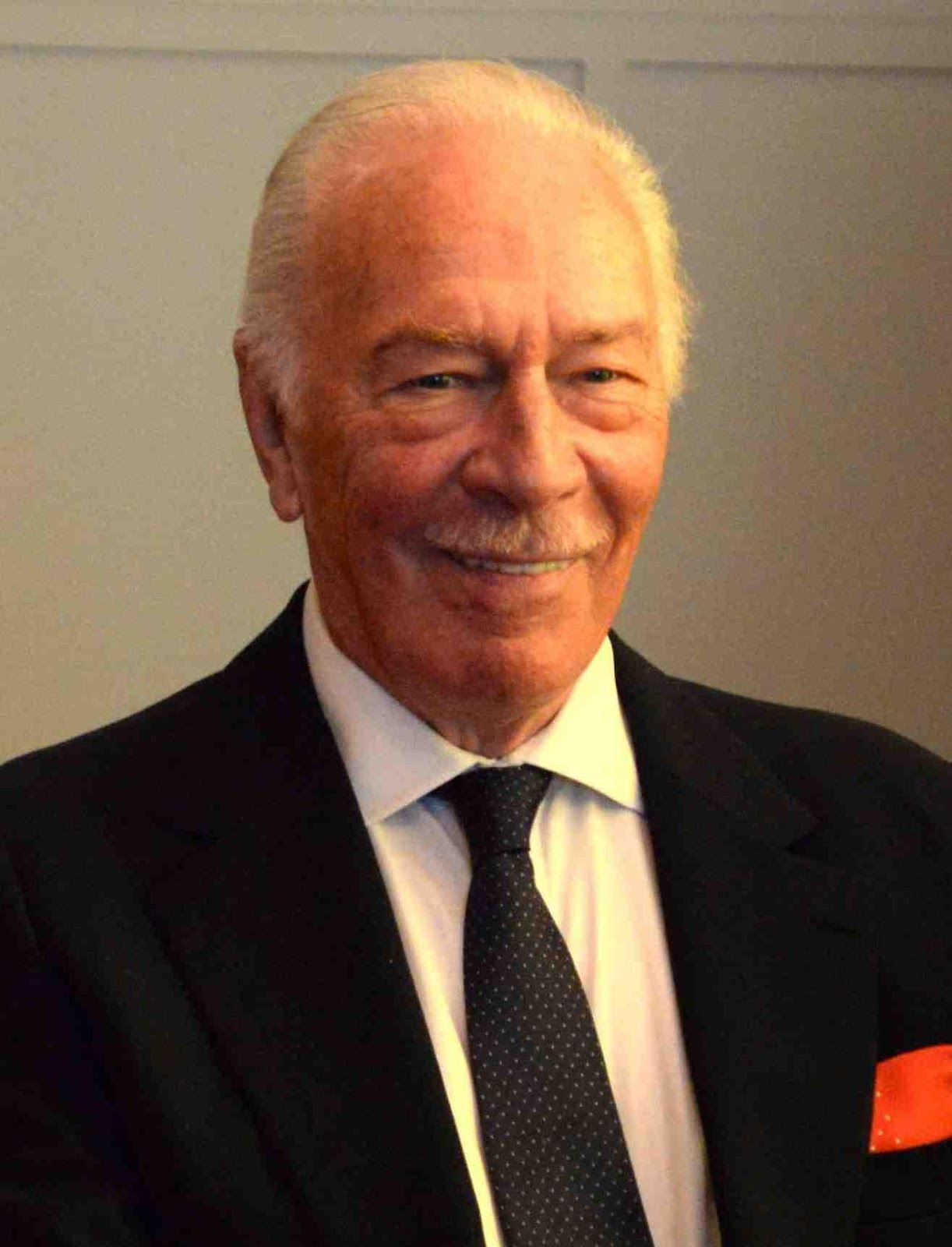 Image result for christopher plummer