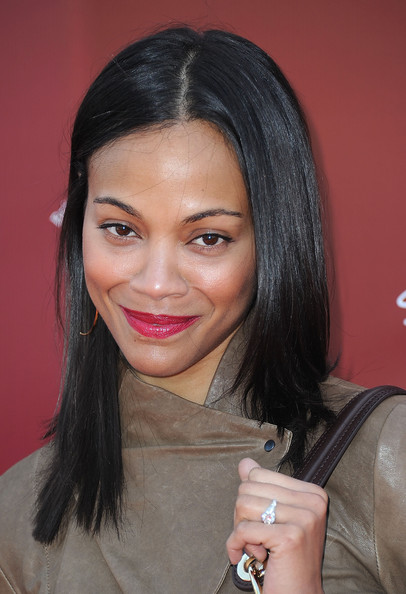 Zoe Saldana - New Photos  #hot:hot,picasa