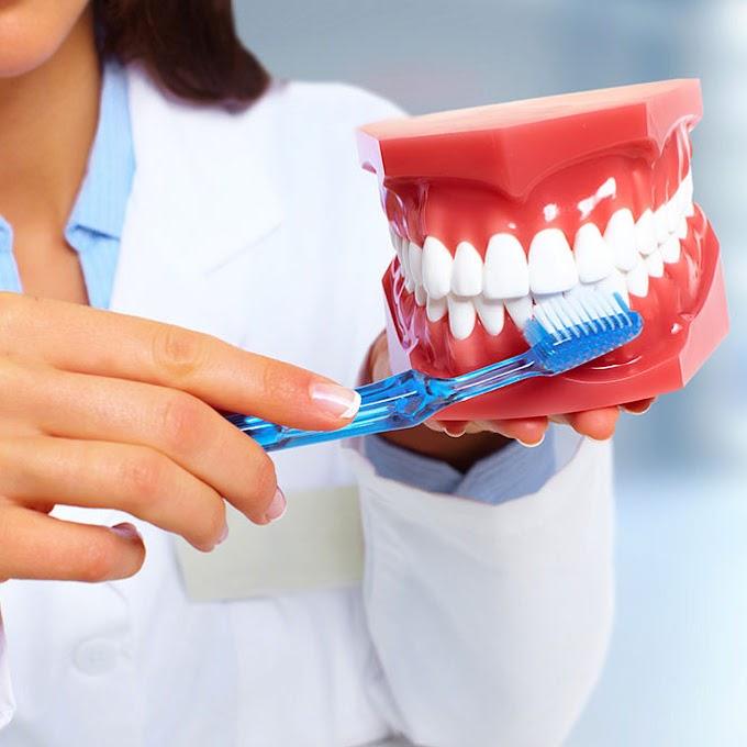 Профессиональная гигиена полости рта и профилактика кариеса