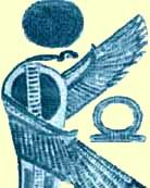 Goddess Renenutet Image