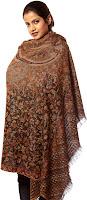 kani jamawar shawl