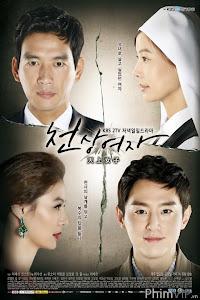 Thiên Thần Trả Hận - Angel's Revenge poster