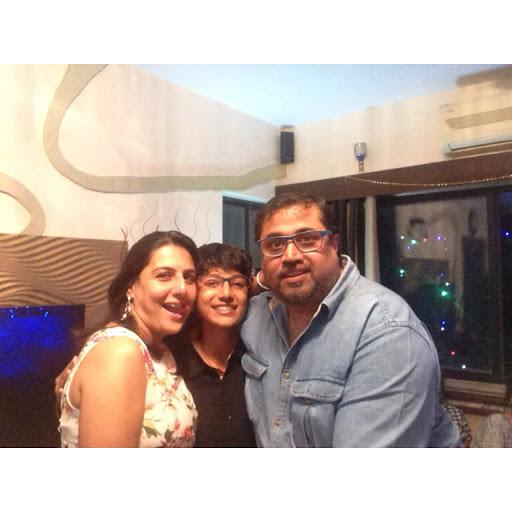 Gaurang Mehta Photo 17