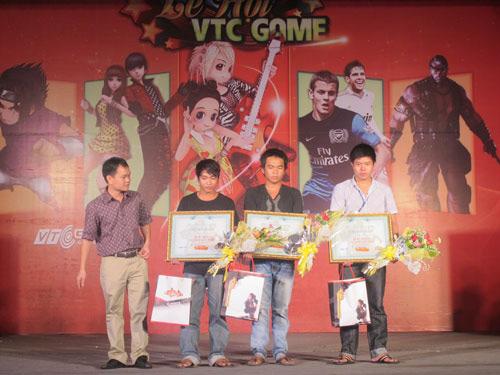 """Cái kết đẹp cho giải đấu """"Đồng hành cùng VTC Game"""" 11"""