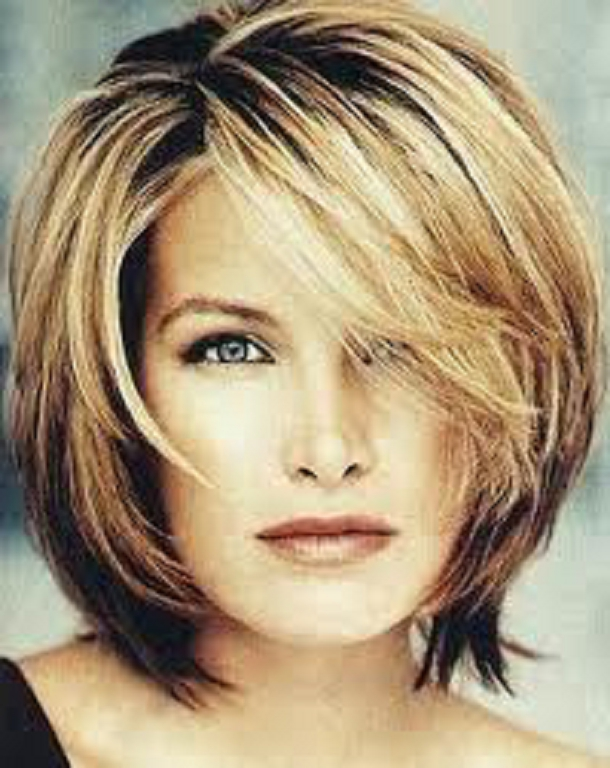 los cortes de pelo ms favorecedores para caras redondas peinados cortos para mujeres gordas - Pelados Cortos Mujer