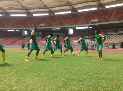 Super 4 Day Two,Match Two: Kano Pillars Vs Flying Eagles Team List