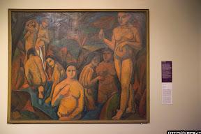 Modigliani, Soutine e gli artisti maledetti. La collezione Netter