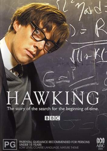 Film Stephen Hawking