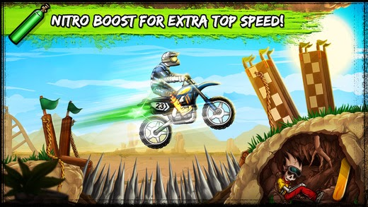 Bike Rivals v1.2.1