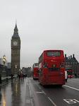 Londres: Big Ben