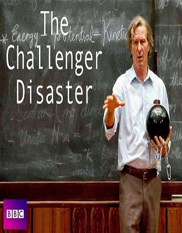 Poster Of English Movie The Challenger Disaster (2013) Free Download Full New Hollywood Movie Watch Online At Alldownloads4u.Com