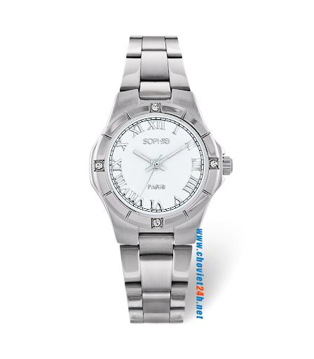 Đồng hồ thời trang Sophie Shilla - LAL160