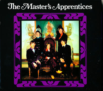 Master's Apprentices ~ 1967 ~ Master's Apprentices