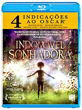 Filme Poster Indomável Sonhadora BDRip XviD Dual Audio & RMVB Dublado