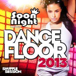 Download – CD Dancefloor 2013