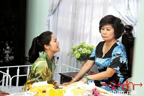 24hphim.net 34 Kim Phuong Tìm Chồng Cho Vợ Tôi