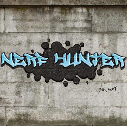 <b>Nerf</b> Hunter