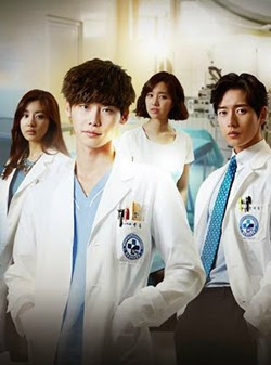 Doctor Stranger - Bác Sĩ Đa Tài