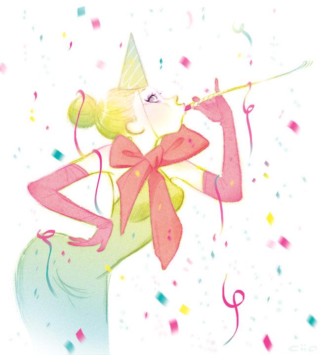 Les petites astuces CG qui font des dessins jolis 180_PartyGirl