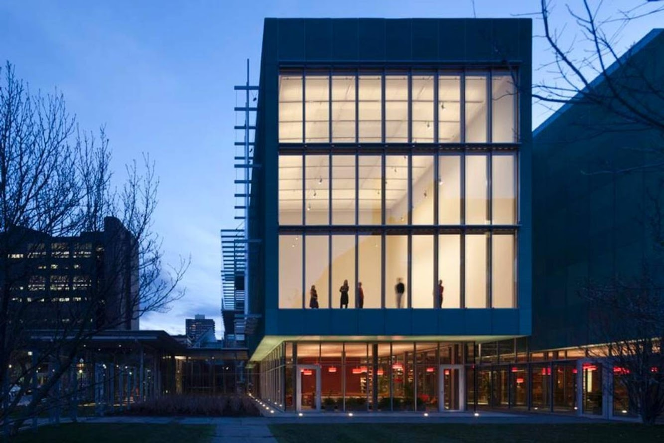 Boston, Massachusetts, Stati Uniti: Isabella Stewart Gardner Museum by Renzo Piano