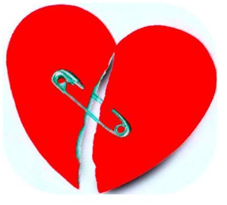 Laulības šķiršana ir delikāts jautājums