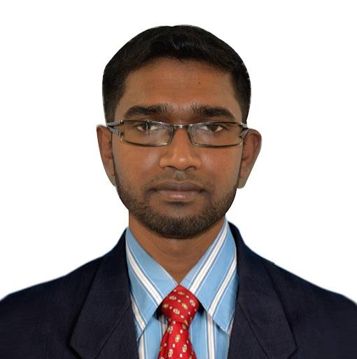 Istiak Ahmed