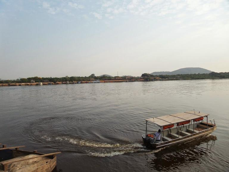 Brasil - Rota das Fronteiras  / Uma Saga pela Amazônia 20140828_090726