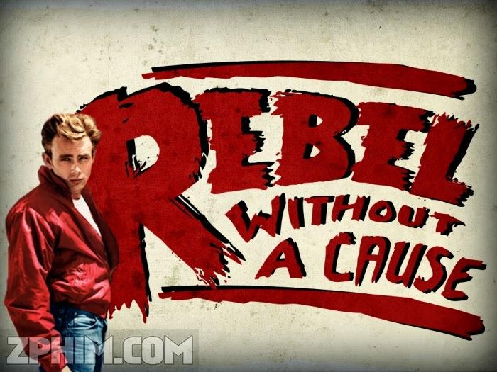 Ảnh trong phim Nổi Loạn Vô Cớ - Rebel Without a Cause 1