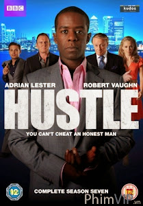 Nghệ Sĩ Lừa Đảo 7 - Hustle Season 7 poster