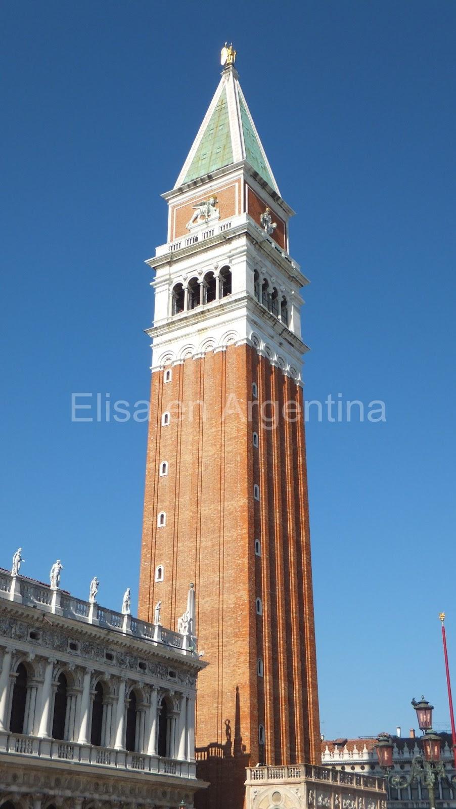 Basílica de San Marco, Venecia, Italia, Elisa N, Blog de Viajes, Lifestyle, Travel