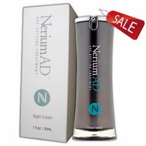 Nerium AD Skin Care Reviews