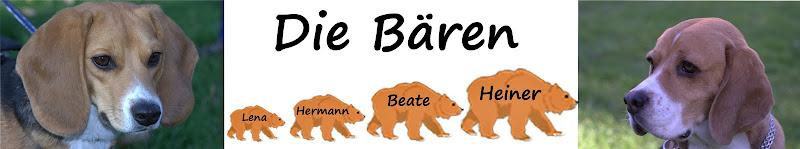 Gästebuch Banner - verlinkt mit http://die-baeren.blogspot.com