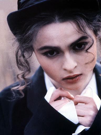 helena bonham carter tattoo. Miss Helena Bonham Carter.