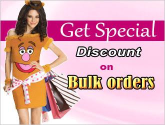 Discount on Bulk Order
