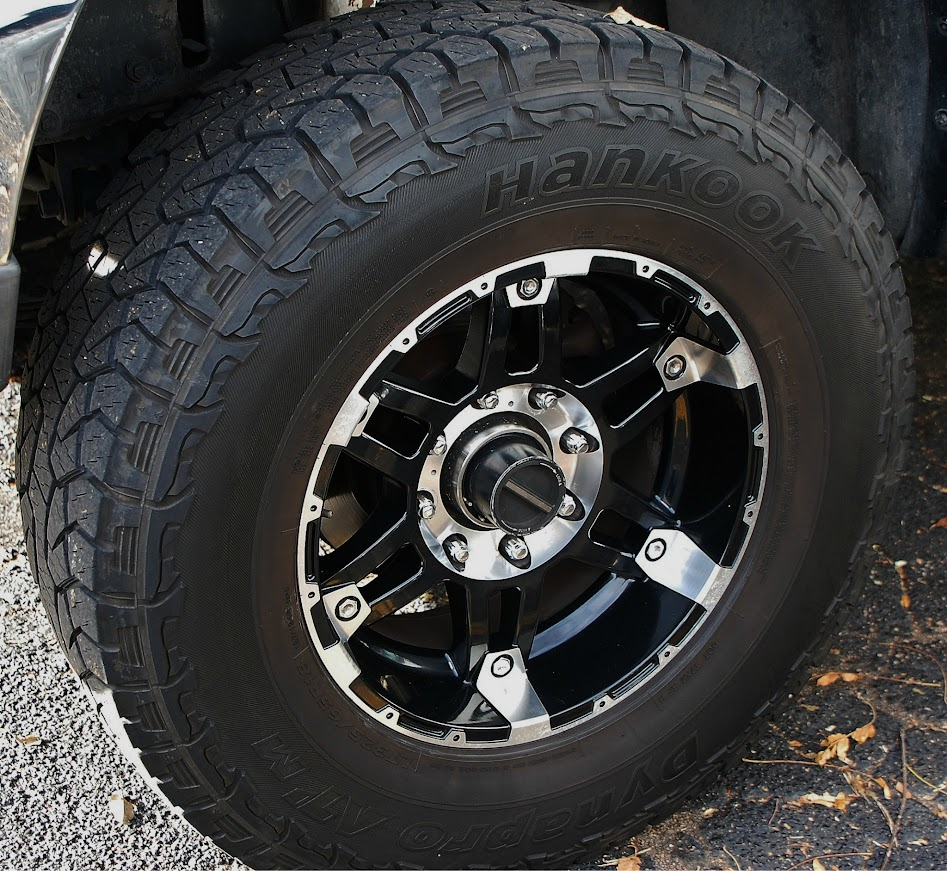 Quality Off Road Parts Amp Accessories Since 1999 20x12's 305/50/20 on stock height Excursion ??? - PowerStrokeArmy
