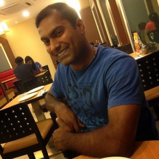 Rajnish Jha Photo 10
