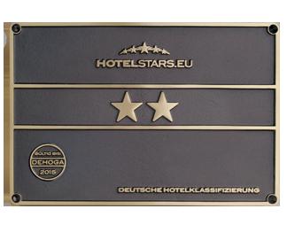 Warum gibt es die Klassifizierung der Hotels?