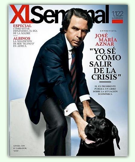 Paraules Jose Maria Aznar
