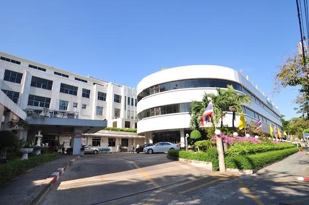 Mission Hospital Bangkok