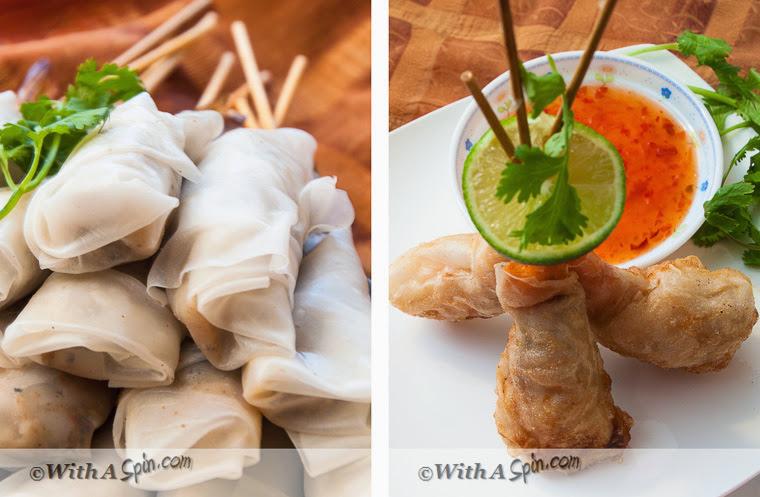 Shrimp+blanket-16 স্প্রিং রোল চিংড়ি উইথ পটেটো