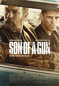 Baixar Filme Son of a Gun Legendado Torrent