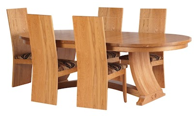 Adagio Dining Set