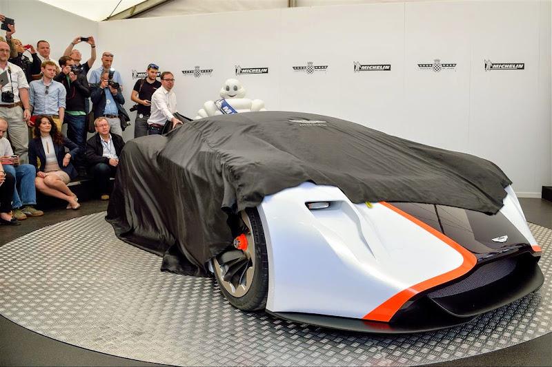 DP-100 Vision Gran Turismo Concept
