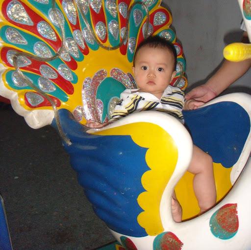 Yen Chau