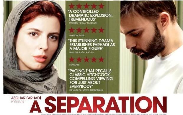 Watch A Separation Free Online Movie