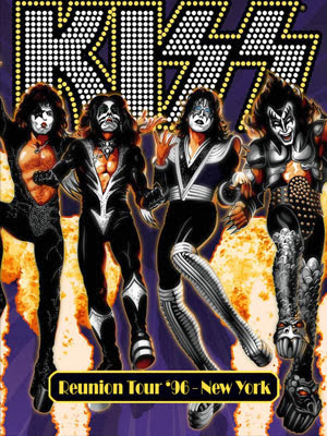 Kiss-1996-Reunion-Tour-New-York