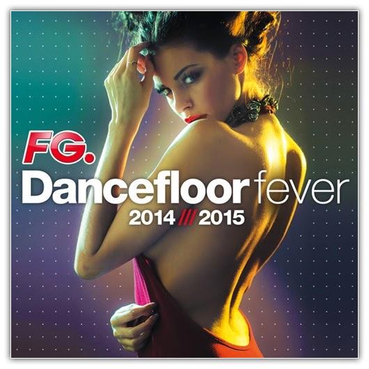 1 VA Dancefloor Fever 2014 – 2015 (by FG) (2014)